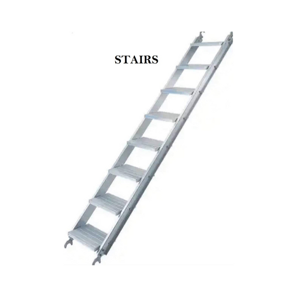 FORMSTAR G.I Stairs 2.5x0.48m