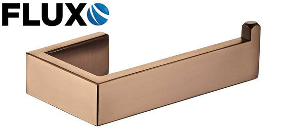 Ahba12 Tissue Holder Rose Gold SS304