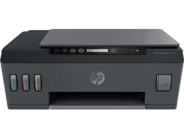 HP 500 AIO PRINTER