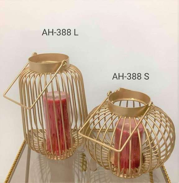 Decorative Candle Holder Small AH-388