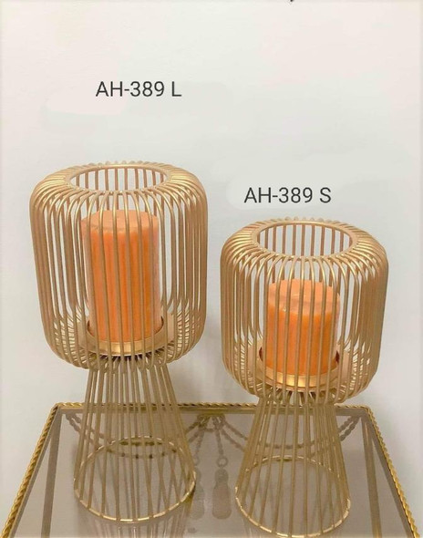 Decorative Candle Holder Small AH-389
