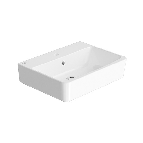 Acacia E Rectangular Above Counter Lavatory