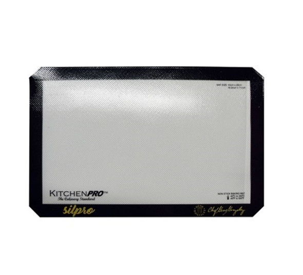 KITCHENPRO SM-4328P SILICON BAKNGMAT PLN