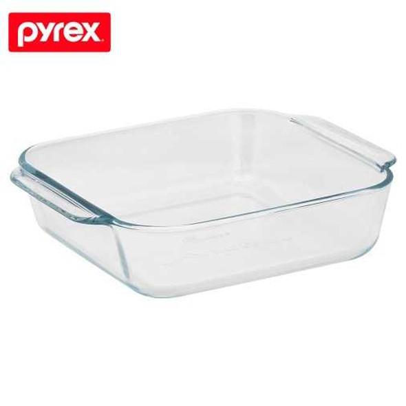 PYREX 1105395 8IN/20CM SQUARE