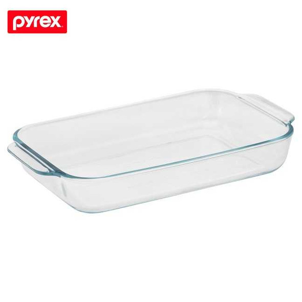 PYREX 1105396 OBLONG BAKING DISH