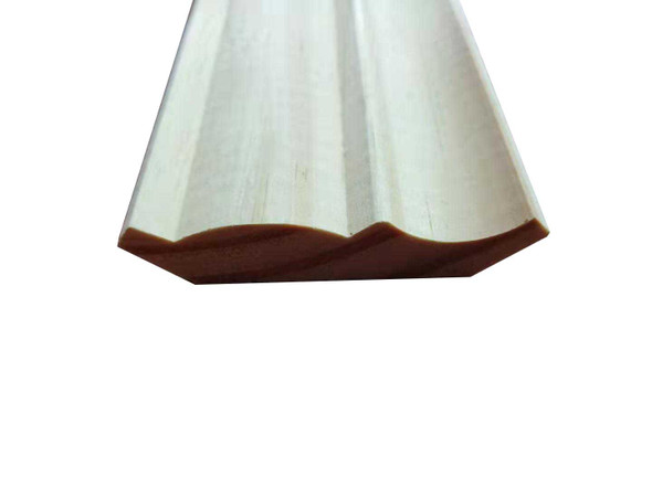 Cornice is decorative trim located at the meeting point between walls and a roof or ceiling. Cornice are the decorated projection at the top of a wall provided to protect the wall face used on building exteriors and interiors.*prices are subject to change without prior notice