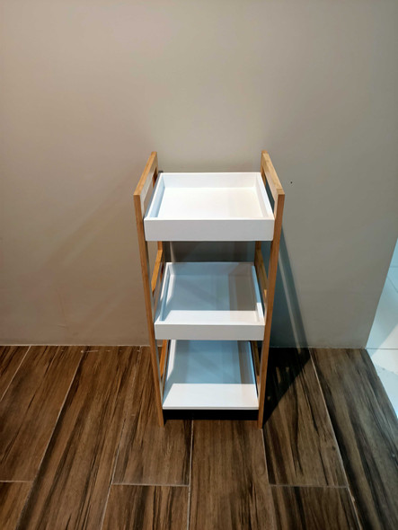 XAP MULTI PURPOSE BAMBOO SHELVES