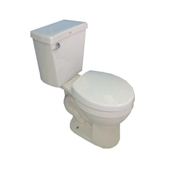 Simplicity 6LPF Close-Coupled Water Closet
