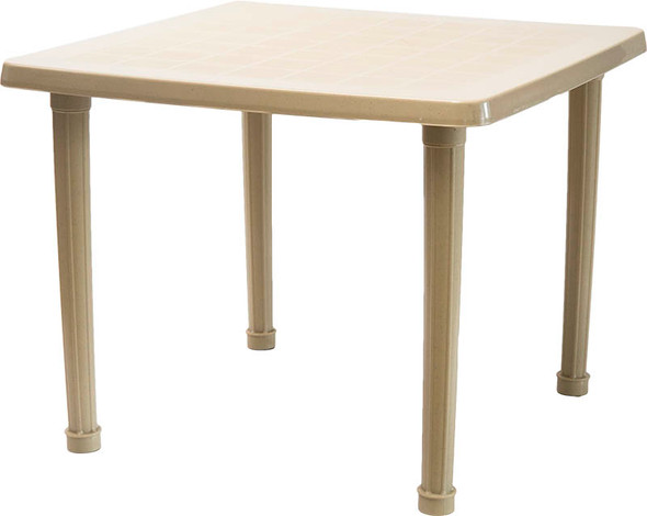 1201 SQUARE TABLE
