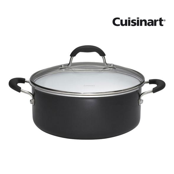 Cuisinart Select Non-Stick 4.5Qt Dutch Oven