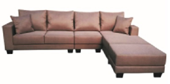 Helena corner sofa set