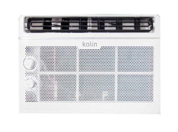 KOLIN KAM-55CMC32 WINDOW TYPE AC .55 HP