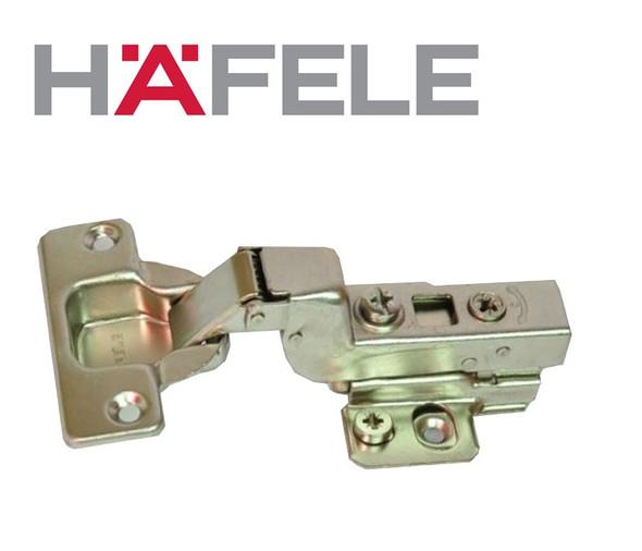 Hafele 483.01.580 Metalla Softclose Concealed Hinges