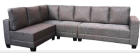 HANIEL corner sofa set