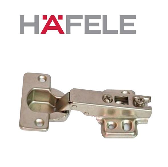 Hafele 493.01.829 Metalla mat 4H 110D