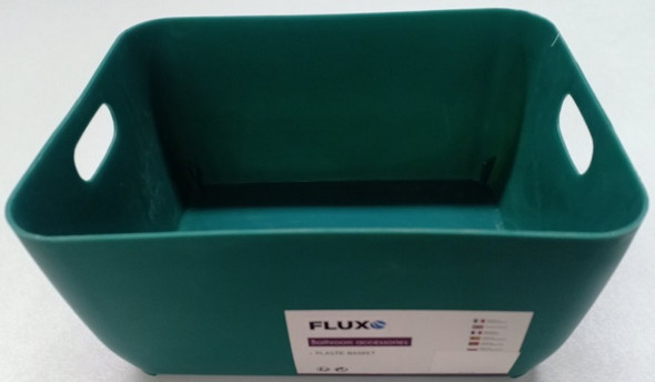 Fluxo Caddy Plain Green