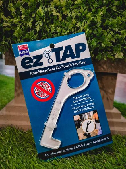EZ TAP Antimicrobial No Touch Tap Key