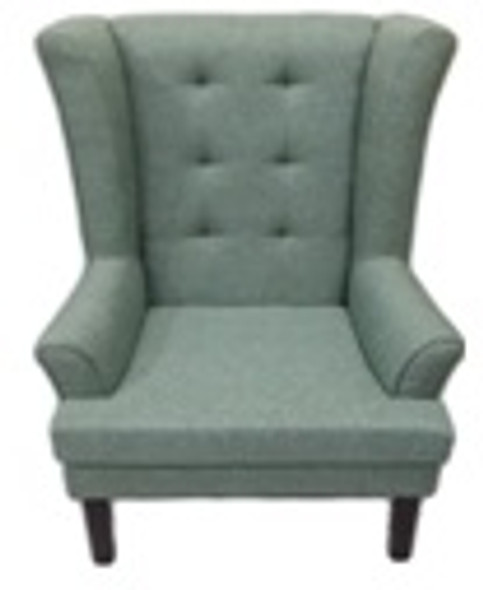 ABENA ACCENT CHAIR