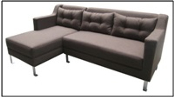 FILBERT L-Type sofa set