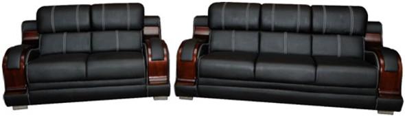 ELIDH 3 - 2 Sofa set