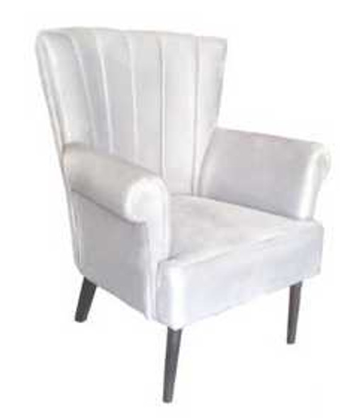 DANIAH JESSA ACCENT CHAIR