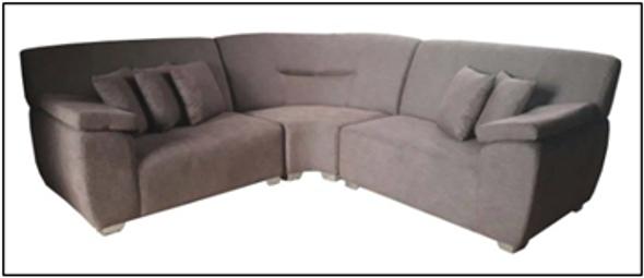 FALNA Corner sofa set