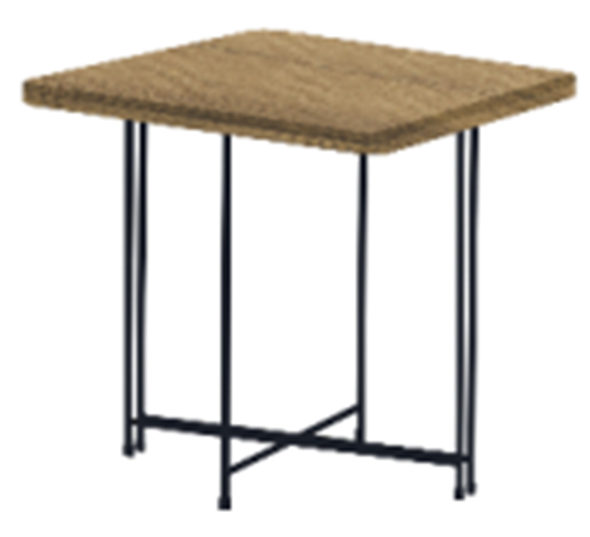 IALPHA SIDE TABLE