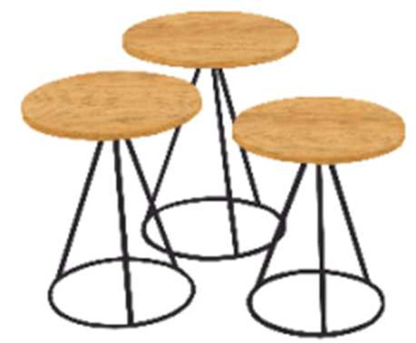 ITOM ACCENT TABLE