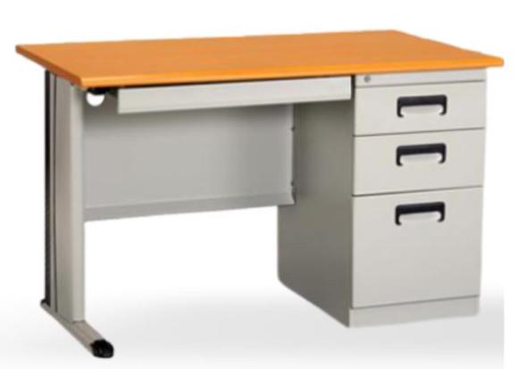 Ethan Jefferson LLB-01 Desk Gray