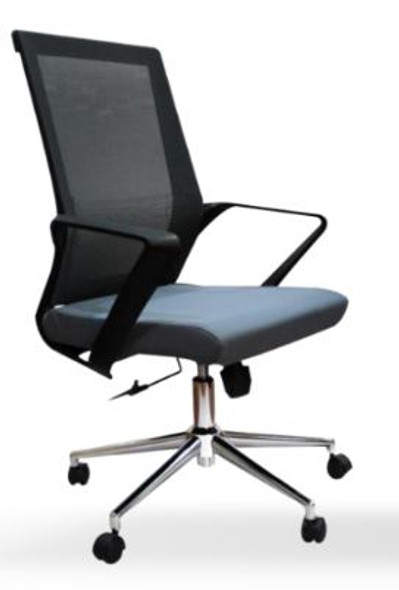 Elsa Enriquez D1-388BB Office chair