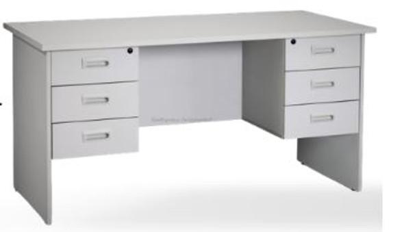 Ezra Beethoven BL-491500 Desk Gray