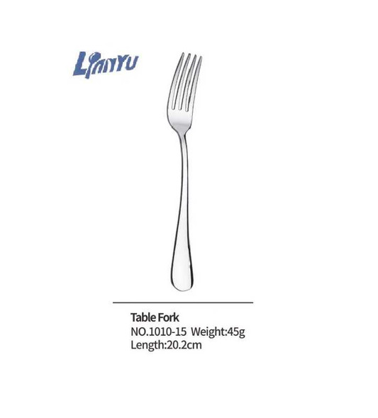 LIANYU 1010-15 TABLE FORK