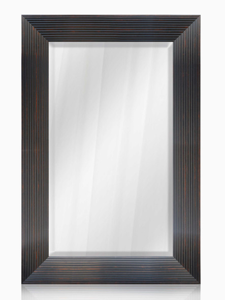 Basic Wall Mirror 24X48 #1036