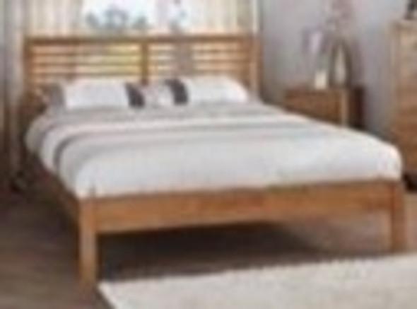 Kobi Wooden Queen Bedframe