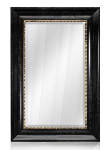 Basic Wall Mirror 24X48 #898