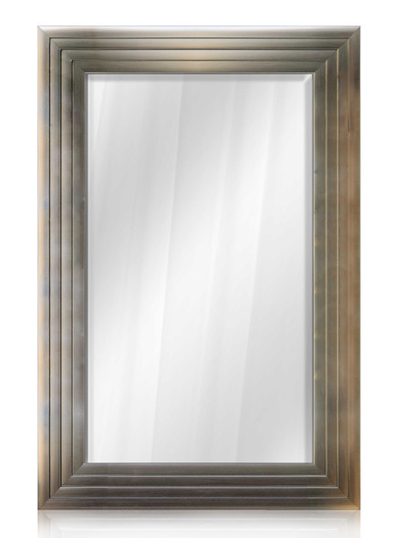 Basic Wall Mirror 24X48 #1035