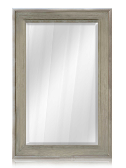 Basic Wall Mirror 24X48 #987