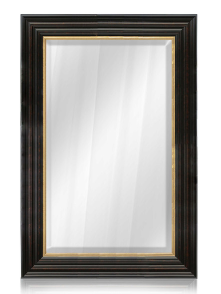 Basic Wall Mirror 24X48 #1126