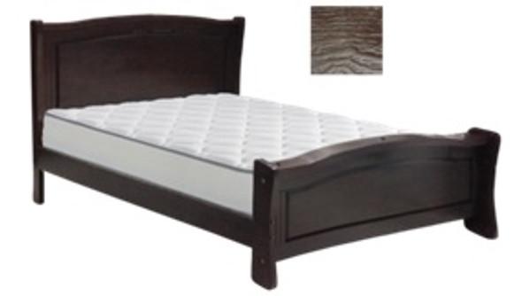 Travis IV LG-BF010 Wooden Queen Bedframe