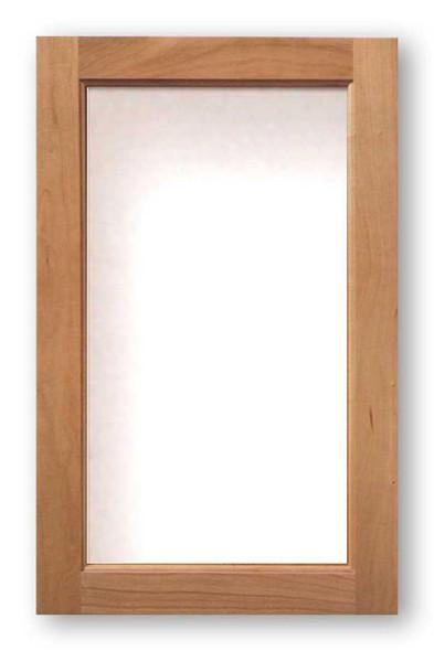 Cabinet Door Open Frame Square