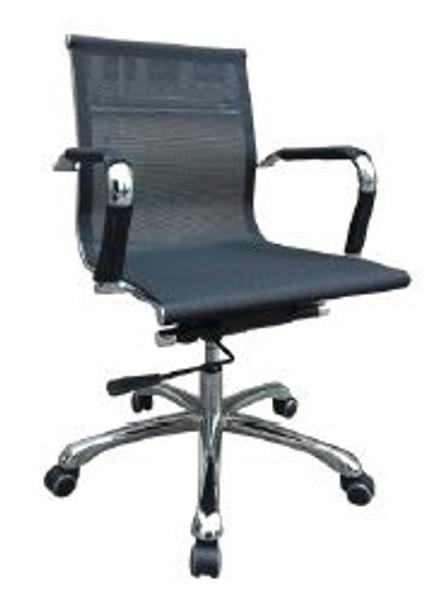 Orvin II YS802B Office chair
