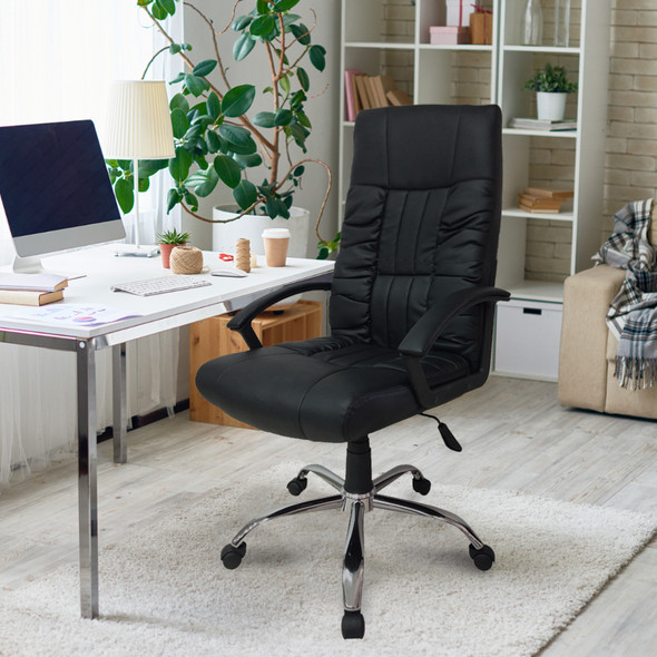 OBRA MCS 450 Executive Chair