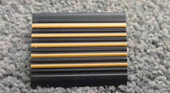 PVC Stair Nosing PSN 04 8ft