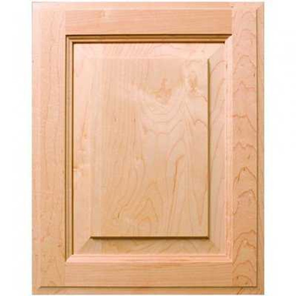 Cabinet Door Raised Panel Square