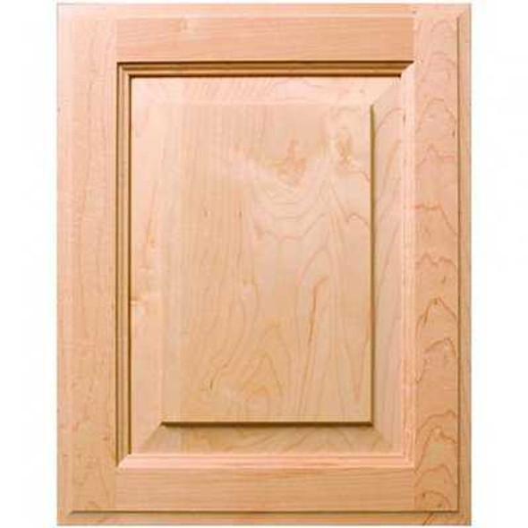 Cabinet Door Raised Panel Square