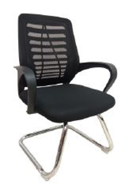 ORAVILLE II EC 2123 Visitors Chair