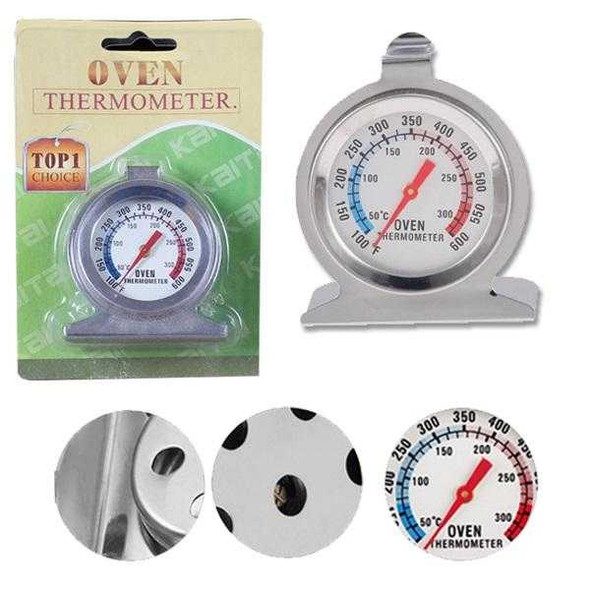 ZD-0002 MANUAL OVEN THERMOMETER