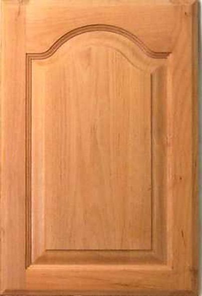 Cabinet Door Raised Panel Cathedral