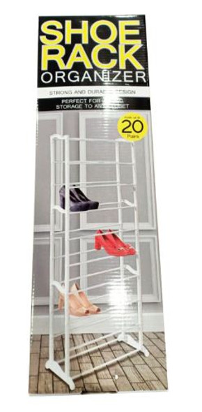 OS770 20 Pair Shoe Rack Organizer (Buy 1 Take 1)