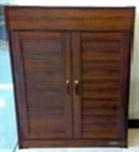 LS-1080/LS1580 2 DOORR SHOE CABINET